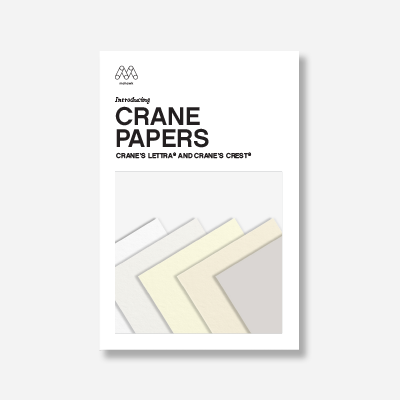Crane Papers Launch Kit Image