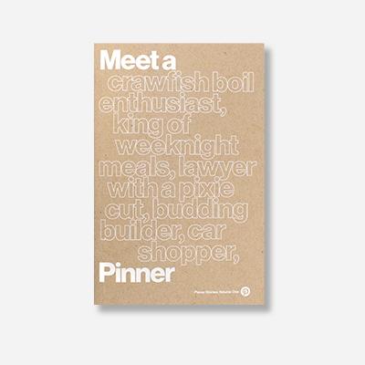 Mohawk Print Sample: Pinner Stories