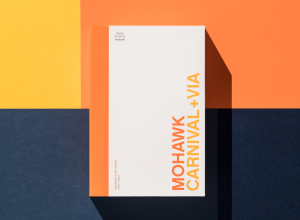 Mohawk connects mohawk connects envelopes colourmoves