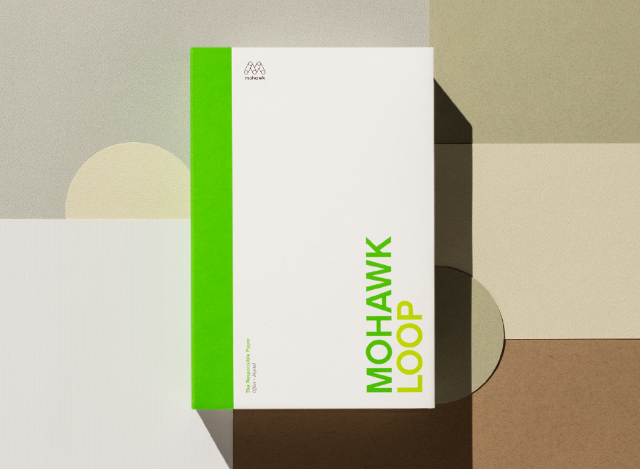 envelopes mohawk connects