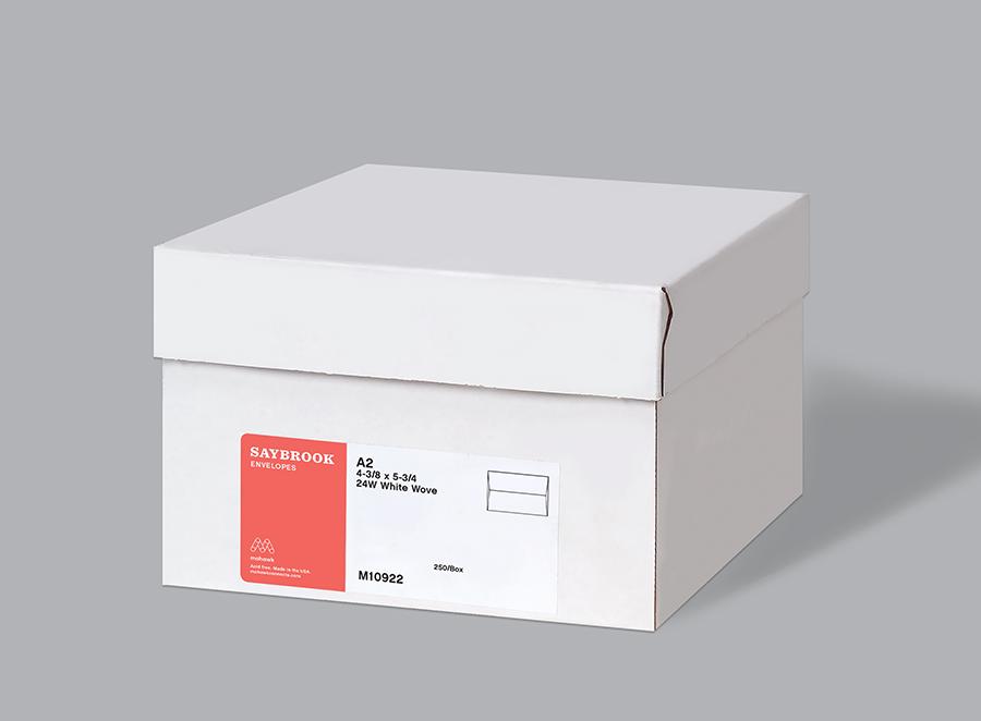 Saybrook Envelopes Carton Image