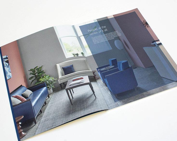 Nemschoff Product Catalog Image 1