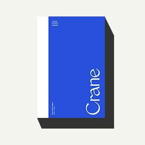 Crane Papers Swatchbook