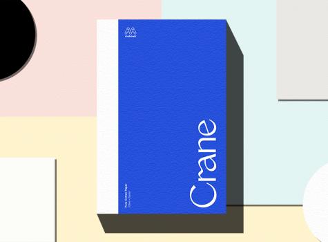 Crane papers header