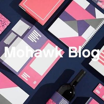 The ultimate destination to get your creative fix on anything paper related. . Welcome to the NEW mohawkconnects.com.