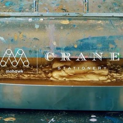 At our core we are a company of makers and today we are excited to welcome @craneandco to our family. The combined companies embody over 200 years of American craftsmanship and a shared belief in making memorable connections that matter. . Click the link in our bio to find out more. . What will you make today?
