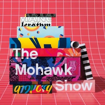 """We all have an idea on the back-burner that's so niche, indulgent or impractical that we just can't justify it. Now imagine you didn't have to. Introducing #TheMohawkShow: The awards that give back making. . The Mohawk Show invites you to submit print projects throughout 2019 for review by a panel of six judges from differing design disciplines. The awards? Seven unique """"Maker Grants"""" that offer the winning designers an opportunity to make a print project that may have otherwise felt out-of-reach. . The Mohawk Show will be open for submissions on Monday, April 15th! Click the link in our bio for more info and stay tuned for other announcements surrounding the show throughout 2019.  #DesignCompetition #CallForEntries #CallForSubmissions #Design #GraphicDesign #Print #PrintDesign #WhatWillYouMakeToday?"""