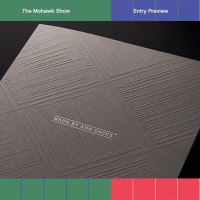 The Mohawk Show Entry Preview: MADE by Ann Sacks Brand Book by @co_projects.  Submit your work today! (Link in bio)  #TheMohawkShow #DesignCompetition #CallForEntries #CallForSubmissions #Design #GraphicDesign #Print #PrintDesign #WhatWillYouMakeToday?