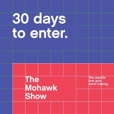 There are only 30 days left to enter #TheMohawkShow!  Deadline extended until March 15th. Click the link in our bio to enter today.
