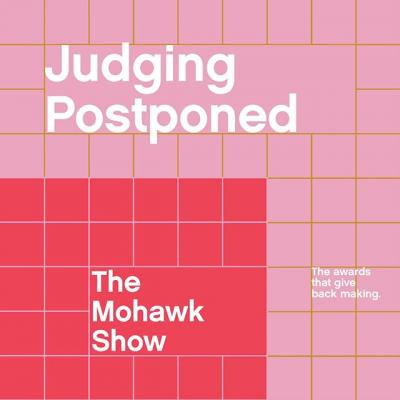 We've made the difficult decision to postpone #TheMohawkShow judging originally scheduled for mid-April. . We have over 200 incredible submissions and we're thrilled at the interest our call for entries generated. No one is more excited than we are to celebrate all of the amazing entries and announce the winners. . Thank you for understanding, and for being a critical part of the show. We promise you'll be the first to know when new dates are set!